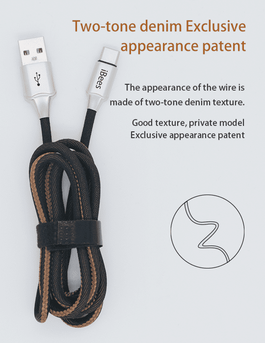 USB Type-C Cables for Phone